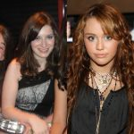 Why Did We All Have Side Bangs 12 Years Ago? Glamour Side Bangs Curly Hair