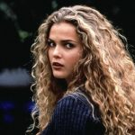 Women Of The 12s Hair Styles, Blonde Curly Hair, Natural Curls 90S Curly Hairstyles