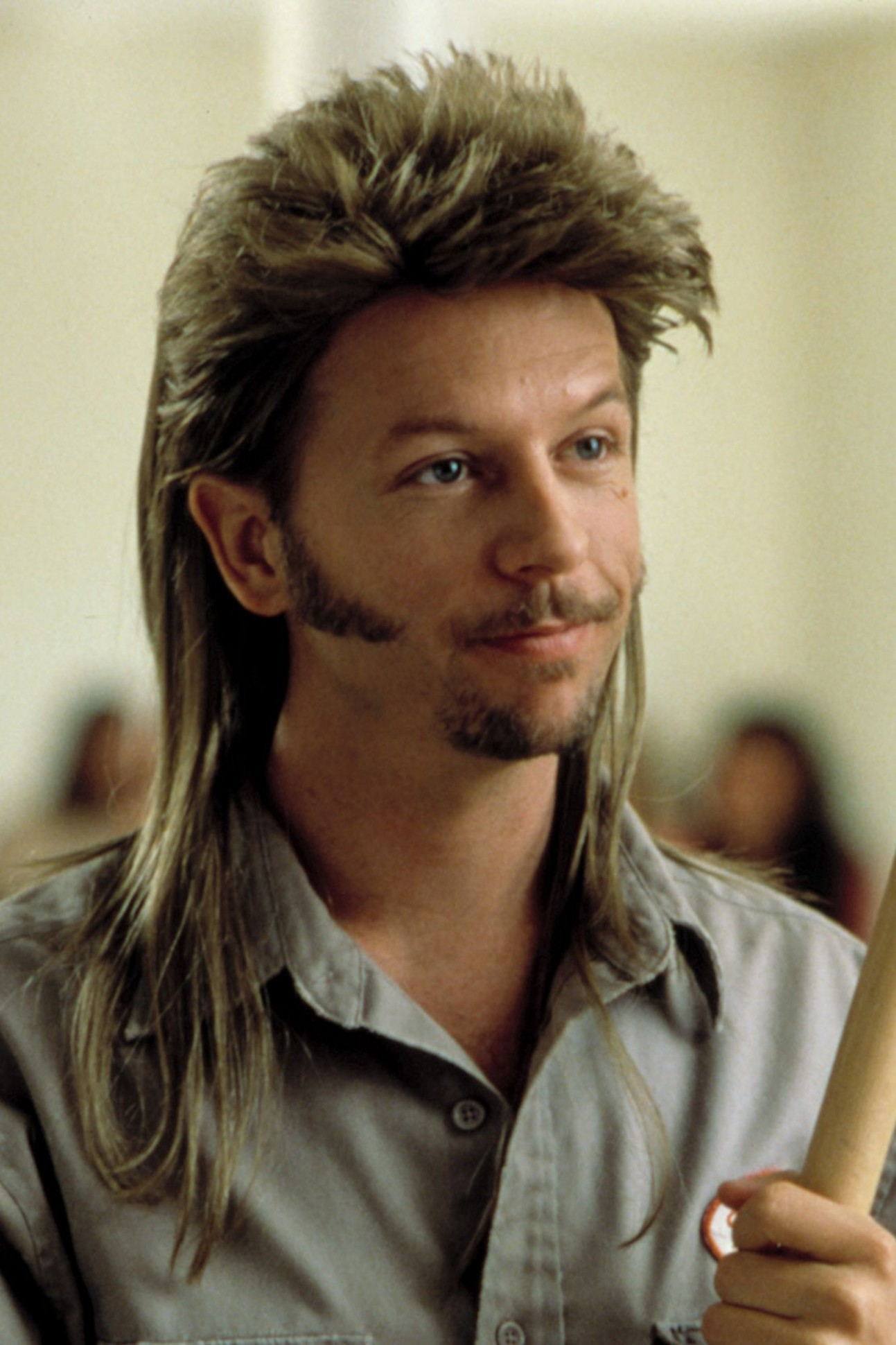 Would You Rock A Mullet? Most Ridiculed Haircut Ever Is Back A Mullet Hairstyle