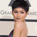 Zendaya, Please Cut Your Hair Like This For Real Glamour Zendaya Pixie Cut